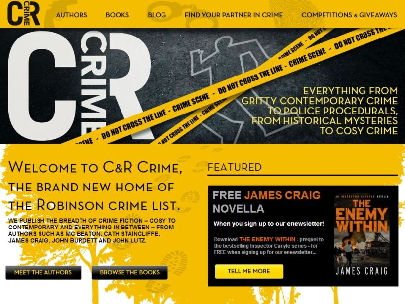 C&R crime