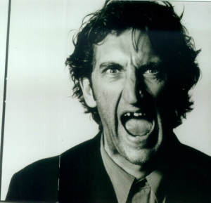 A bridge too far: Spender star Jimmy Nail's Metro dash stretched my credibility