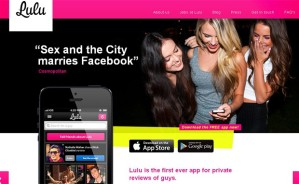 What a Lulu!: new women-only app has upset the Brazilians